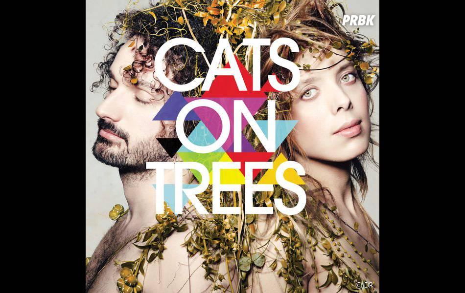 Prix Talents W9 2014 : Cats on Trees en finale