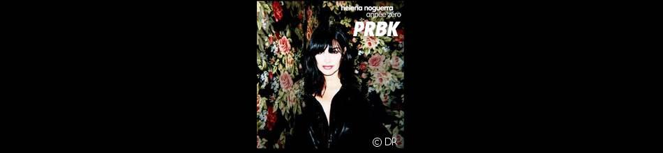 Prix Talents W9 2014 : Helena Noguerra en finale