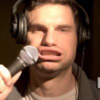 [VIDÉO] À quoi ressemble du beatbox en slow motion ?
