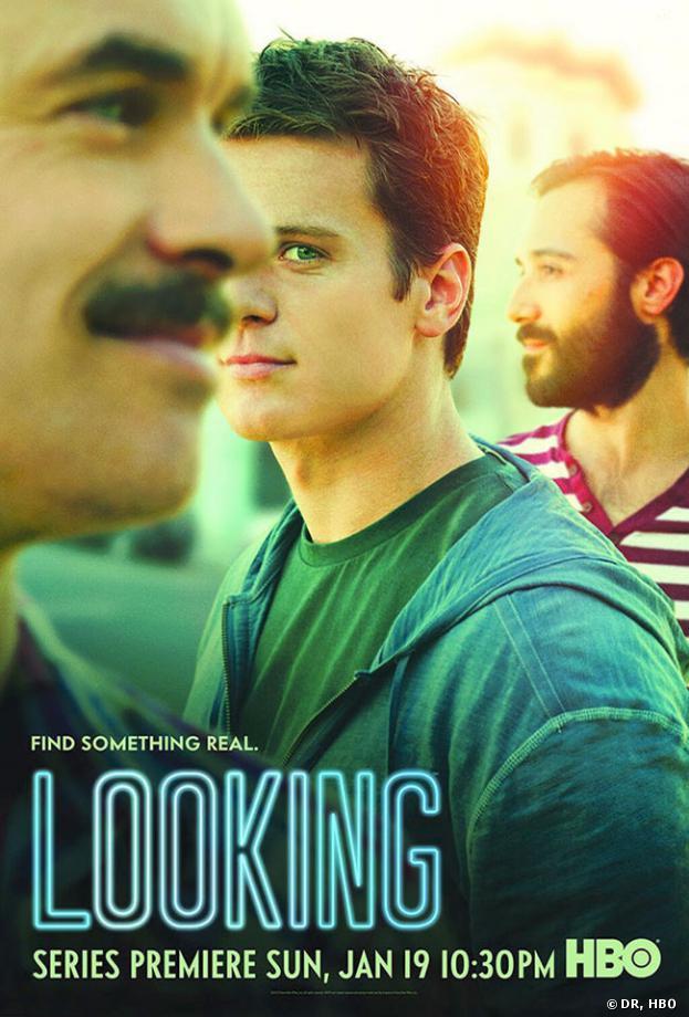 Looking : pas seulement une série pour les gays