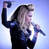 Madonna : blessure et polémique raciste, la semaine catastrophique de la star