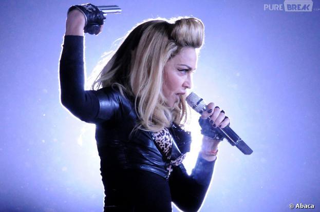 Madonna : après la polémique raciste, elle présente ses excuses sur Facebook