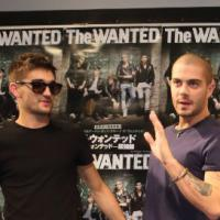 The Wanted : une pause pour le groupe