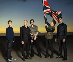 The Wanted : le boys band annonce une pause à venir