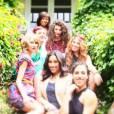 Taylor Swift : garden party avec Lorde pour son 24ème anniversaire à Melbourne