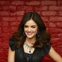 "Pretty Little Liars saison 4 : Aria bientôt ""folle"" selon Lucy Hale"