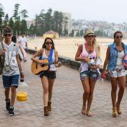 Les Anges de la télé-réalité 6 : Anaïs Camizuli, Amélie Neten... photos du tournage à Sydney