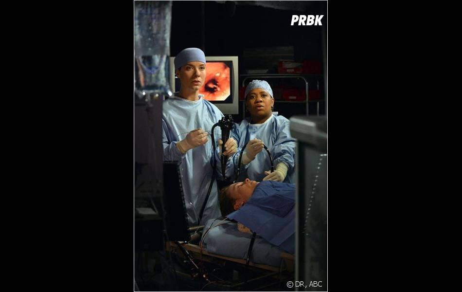 Grey's Anatomy saison 10 : quel avenir pour Chandra Wilson