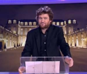 Olivier de Benoist : le sketch de l'humoriste qui lui a valu de présenter ses excuses sur Twitter