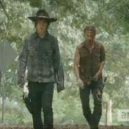 """The Walking Dead saison 4 : """"un monde brutal"""" et des """"épisodes intenses"""" au programme"""