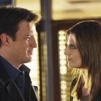 Castle saison 5 sur France 2 : l'histoire de Rick et Kate en gifs