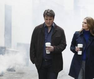 Castle saison 5 : retour sur les grands moments du couple Caskett