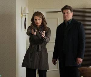 Castle saison 5 : quels sont les grands moments du couple Rick/Kate