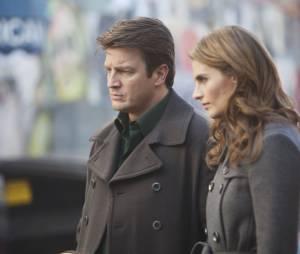 Castle saison 5 : retour sur la relation entre Kate et Rick