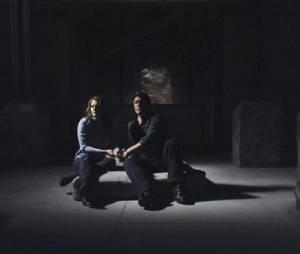 Castle saison 5 : découvrez l'histoire de Rick et Kate en gifs