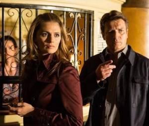 Castle saison 5 : la relation de Kate et Rick en gifs