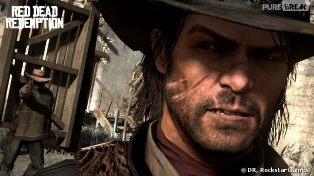 Red Dead Redemption 2 annoncé en 2014 ?