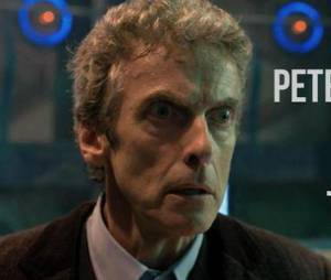 Doctor Who saison 8 : Peter Capaldi se dévoile en Twelve