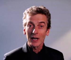 Doctor Who saison 8 : Peter Capaldi est le nouveau Docteur