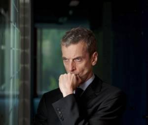Doctor Who saison 8 : Peter Capaldi nouveau seigneur du temps