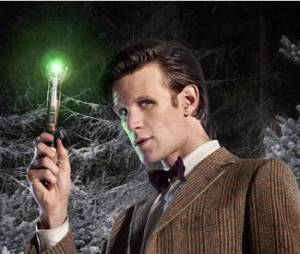 Doctor Who saison 8 : Matt Smith a trouvé son remplaçant
