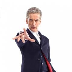 Doctor Who saison 8 : Peter Capaldi dévoile le costume de Twelve