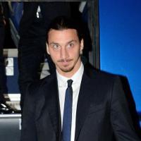 Zlatan Ibrahimovic et le PSG récoltent près de 200 000 euros pour les enfants malades