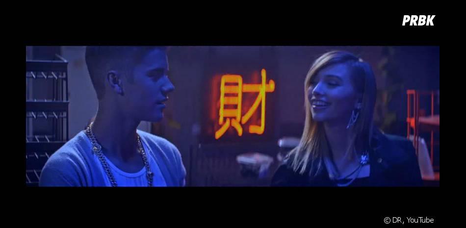"""Justin Bieber : le clip de """"Confident"""" dévoilé"""
