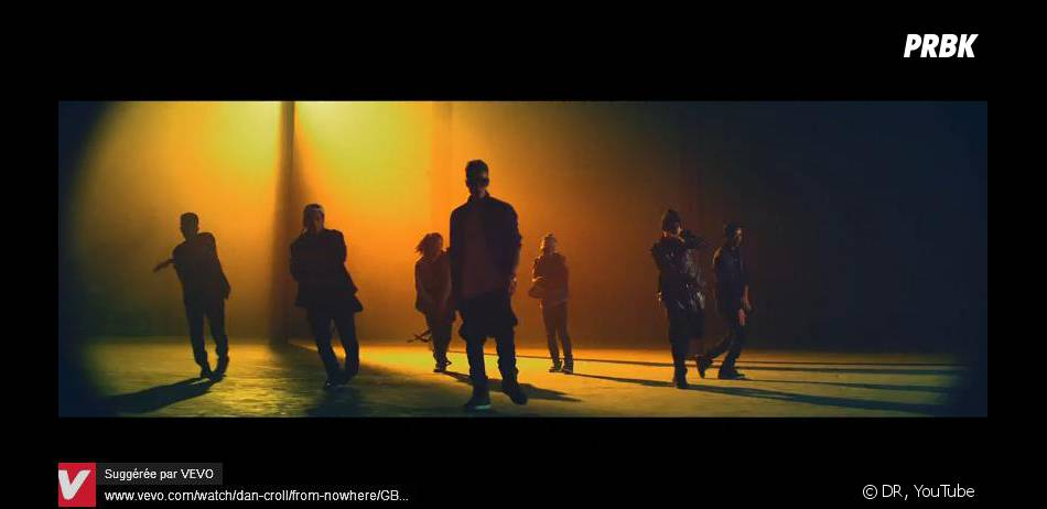 Justin Bieber : son clip dansant dévoilé