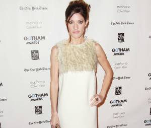 Jennifer Carpenter devient agent du FBI pour Sea of Fire