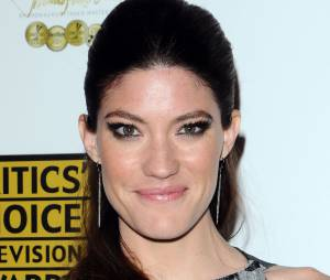 Jennifer Carpenter : come-back à la télé dans Sea of Fire sur ABC