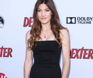 Jennifer Carpenter de retour à la télé après Dexter