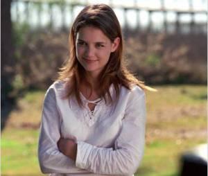 Dawson : Katie Holmes ne reprendra pas son rôle