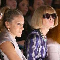 Sarah Jessica Parker : de Sex and the city à Vogue pour remplacer Anna Wintour ?