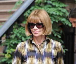 Anna Wintour, prête à quitter la direction du magazine Vogue US ?