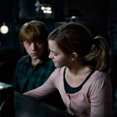 Harry Potter : Hermione et Ron en couple ? JK Rowling regrette !