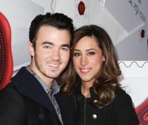 Kevin Jonas : Danielle a donné naissance à une petite Alena Rose