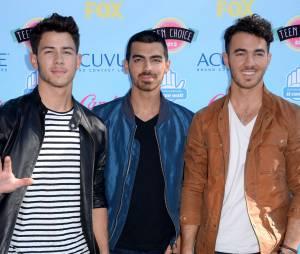 Kevin Jonas : Nick et Joe sont tonton