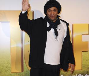 Doc Gyneco abandonne le rap pour devenir chroniqueur sur la TNT