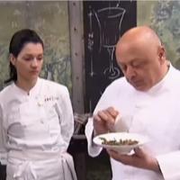 Top Chef 2014 : Thierry Marx s'énerve, Latifa et Marjorie éliminées
