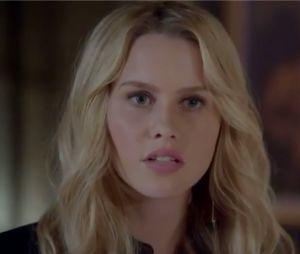 The Originals saison 1, épisode 13 : Elijah et Rebekah dans un extrait