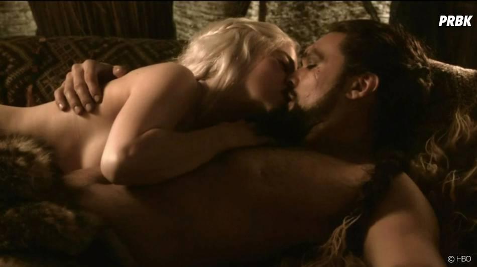 Daenerys n'est pas la seule à se dénuder sur HBO