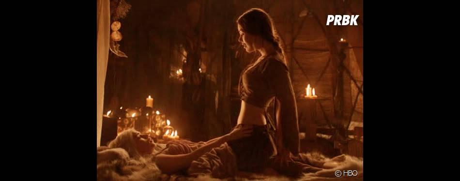 Game of Thrones n'est pas la reine du sexe
