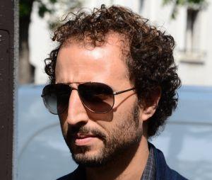 Arié Elmaleh joue dans l'un des nouveaux courts-métrages de la Sécurité Routière réalisés par Rémi Bezançon
