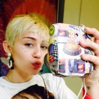 """Miley Cyrus reine la provoc ? """"Ma tournée sera éducative pour les enfants"""""""
