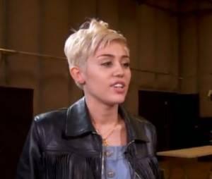 Miley Cyrus : sa tournée éducative pour les enfants ?