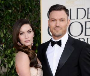Megan Fox et Brian Austin Green parents pour la deuxième fois