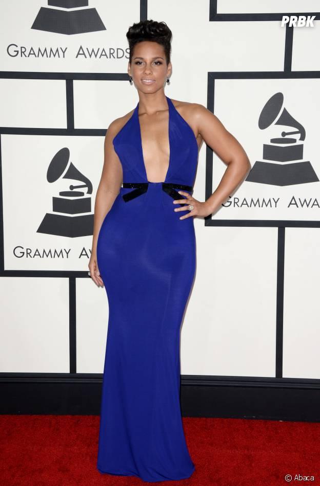 Alicia Keys dans le top des mamans les plus sexy d'Hollywood