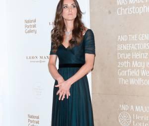 Kate Middleton dans le top des mamans les plus sexy