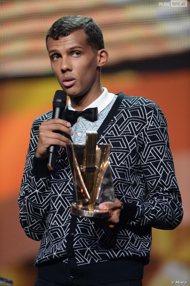 Victoire de la Musique 2014 : Stromae a tout gagné